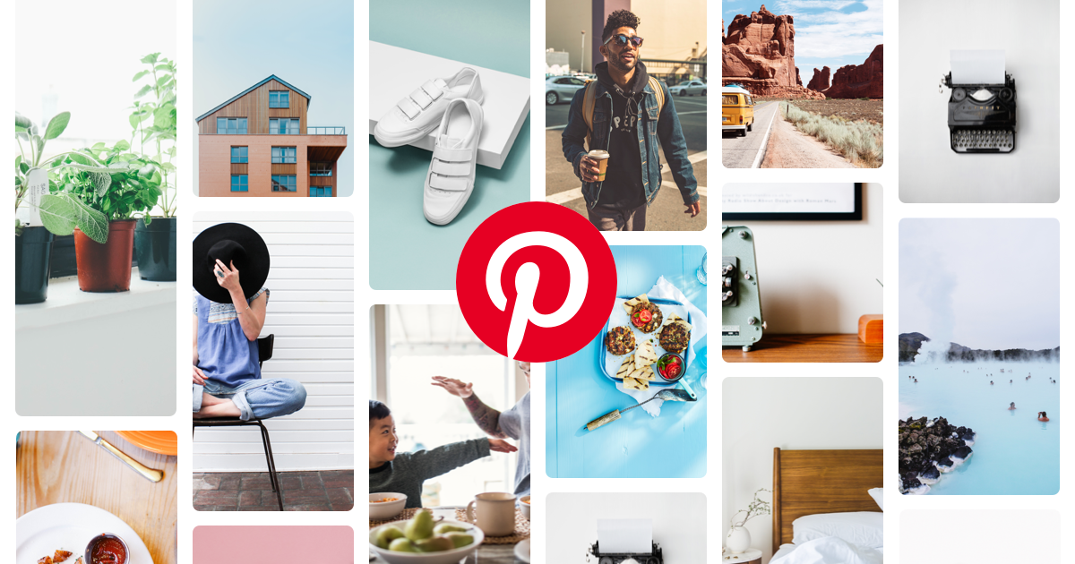 Pinterest is a visual discovery tool that you can use to find ideas for all your projects and interests.